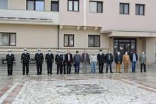 Ziua Armatei României - ACMRR Mangalia, Liga Navală Română Mangalia și Liga Maistrilor Militari de Marină Mangalia-01