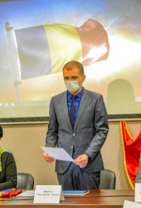 Ceremonia de învestire a Consiliului Local și a Primarului Municipiului Mangalia-02