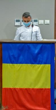 Ceremonia de învestire a Consiliului Local și a Primarului Municipiului Mangalia-10