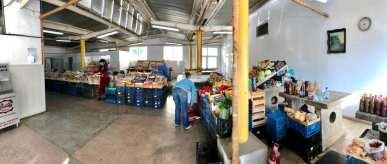piețe agroalimentare închise din Mangalia3