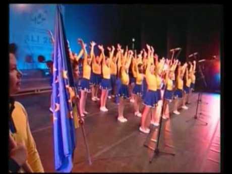Gef Sanremo 2007 - Galacteea Mangalia