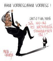 Marian Avramescu - banii ...tușesc