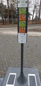 biciclete cu sistem GPS-Saturn3