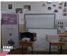 Scoala-n clasă de acasă - Școala gimnazială Sf. Andrei Mangalia2
