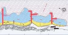 stoparea eroziunii costiere Eforie și Costinești5