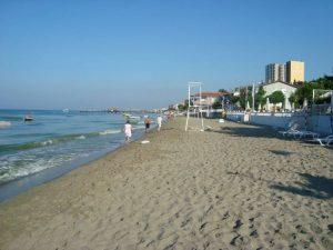 Apele litoralului bulgar