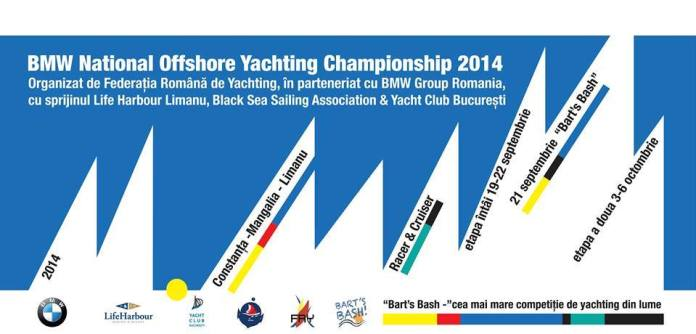 Yachting-BMW National Offshore Championship2014-afis