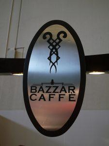 Bazzar caffe