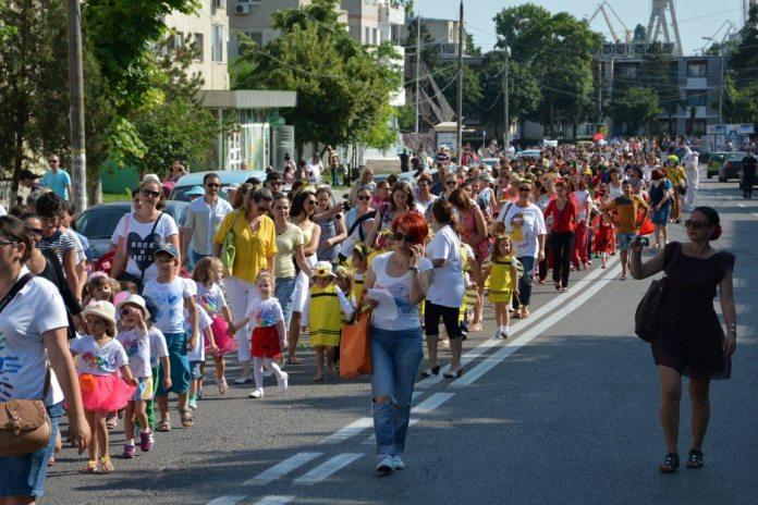 Carnavalul Copiilor-2015-Mangalia1