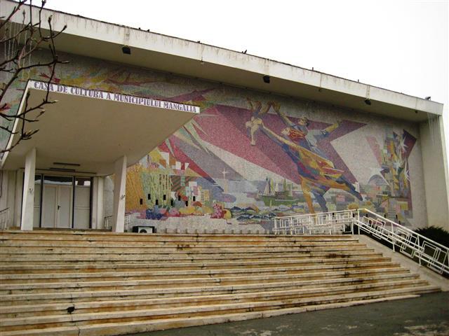 Casa de cultura Mangalia mozaic-05 (Small)