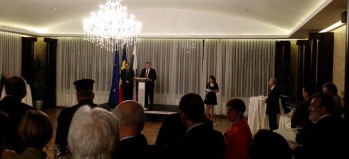 Clubul Diplomatic Bucuresti (1)