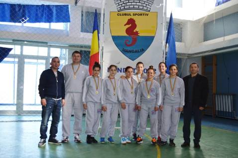 Clubul Sportiv Mangalia
