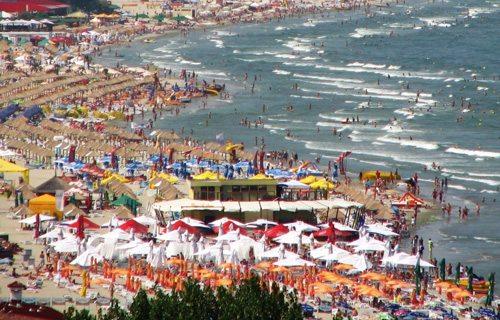 Mamaia-plaja