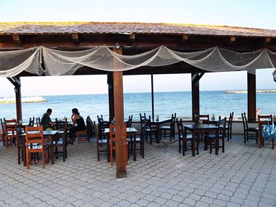 Restaurantul_Sat_pescaresc_Venus_Mangalia