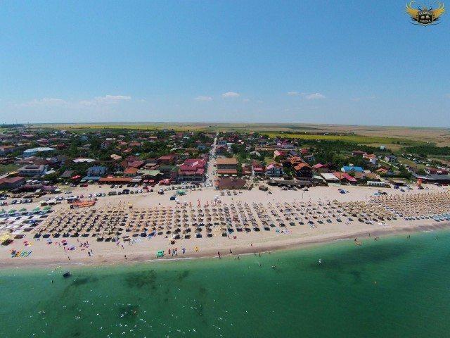 Romania - beautiful country Vama Veche-4 by Claboo media (Small)