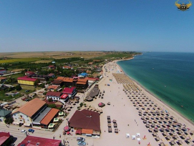 Romania - beautiful country Vama Veche by Claboo media (Small)