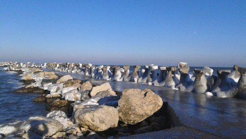 Sculpturi în gheață Foto Nușa Cișmaș-06