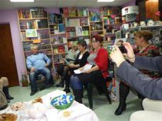 Seara Eminescu la Bookstore&Tea-06 (Small)