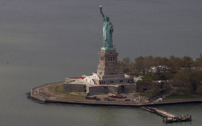 Statuia-Libertatii