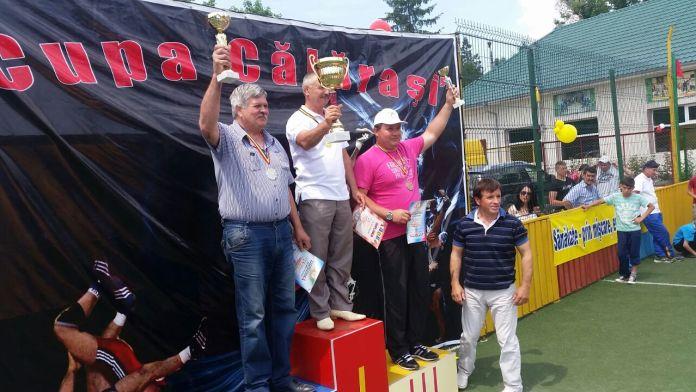 Turneul International Cupa Calarasi 2015-1