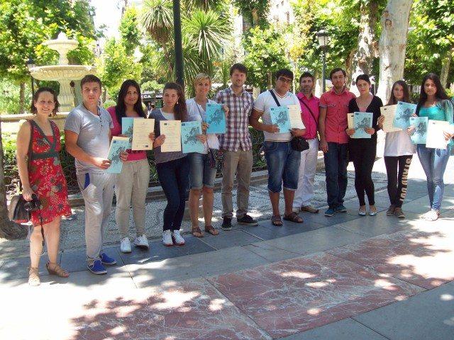 elevii din cogealac (1)