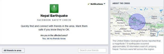 facebook-cutremur-nepal