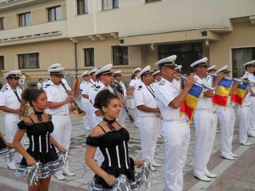 fanfara_marinei_militare_concert_mangalia-03 (Medium)