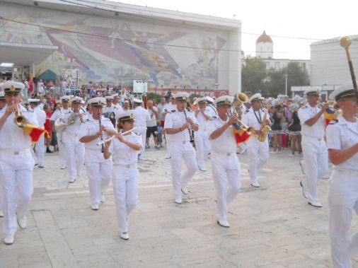 fanfara_marinei_militare_concert_mangalia-12 (Medium)