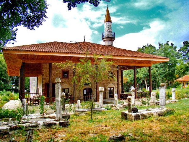 moscheea_esmahan_sultan_mangalia