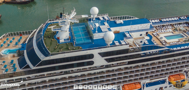 navadecroazieraOcean Cruises