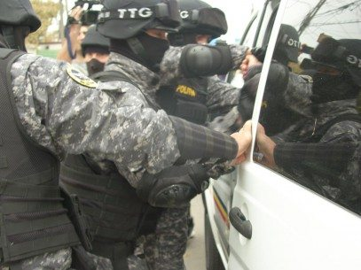 perchezitii jandarmerie politie