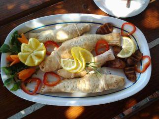 restaurant_Sat_pescaresc_Venus_Mangalia_peste_in_crusta_de_sare