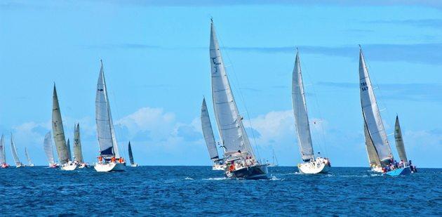 yachting CONSTANTA