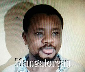 Nigerian National Arrested-01