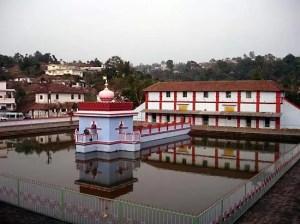 Omkareshwara Temple Corrg