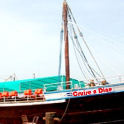cruise and dine mangalore1
