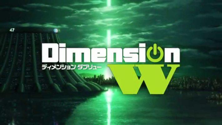 Dimension W 1×02 – Rivelazioni dal passato
