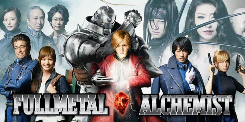 Fullmetal Alchemist: venti volumi in due ore? Impossibile