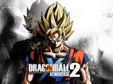 Gogeta in Dragon Ball Xenoverse 2