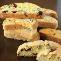 Classic Almond Biscotti with Variations
