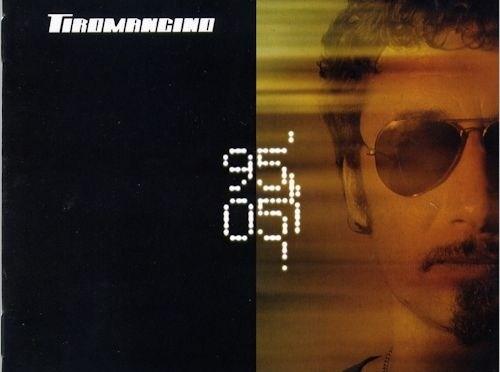 un tempo piccolo Tiromancino 95-05