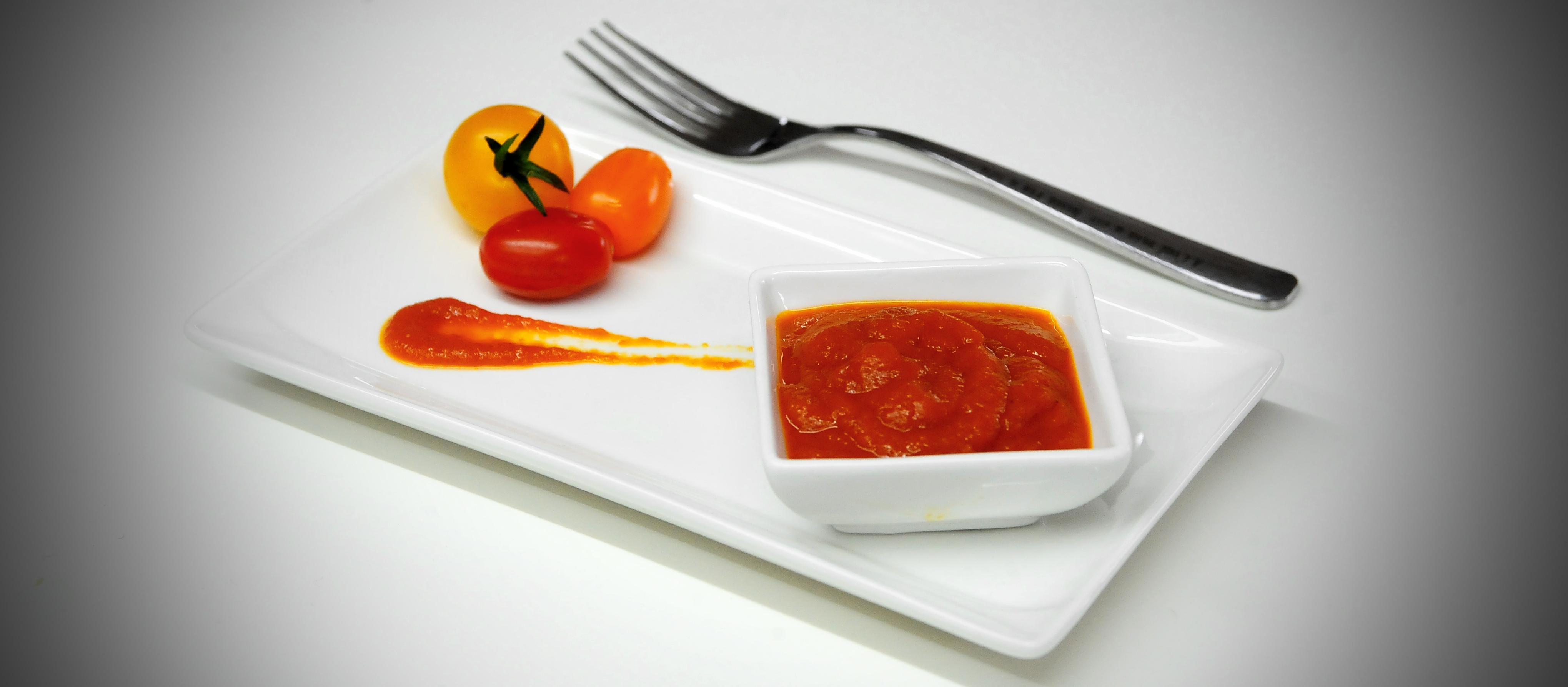 salsa bagnetto rosso