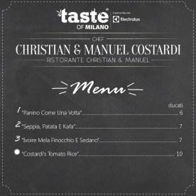 Taste Milano 2016