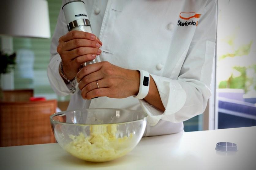 ricetta polpette gamberi
