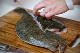 ricetta secondo di pesce
