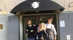 NOI Restaurant Bergamo