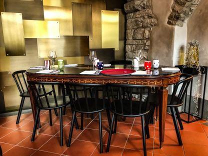 4 Ristoranti a Bergamo