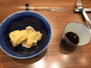 recensione Wicky's Wicusine sea food