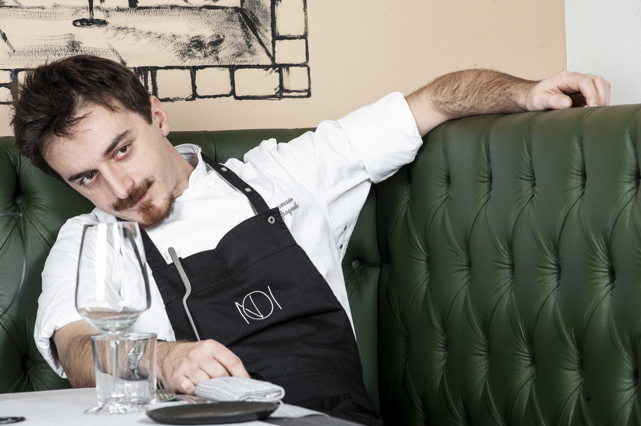 recensione N.O.I. Restaurant Bergamo