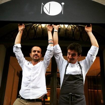 i 12 migliori ristoranti del 2017